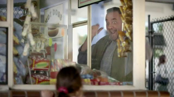 Ad Council Fatherhood Involvement TV Spot, 'Kid Again' - Thumbnail 5