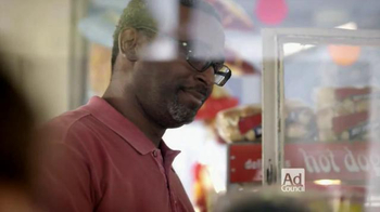 Ad Council Fatherhood Involvement TV Spot, 'Kid Again' - Thumbnail 7