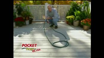 Pocket Hose Ultra TV Spot [Spanish]