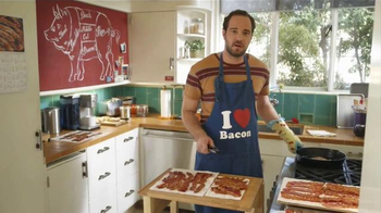 Dairy Queen $5 Buck Lunch TV Spot, 'You Like Bacon?'