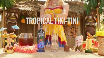 Tropical Tiki-Tini thumbnail