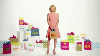 QVC Super Saturday Live TV Spot Featuring Kelly Ripa
