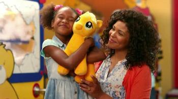 Build-A-Bear Workshop TV Spot, 'My Little Pony: Applejack'