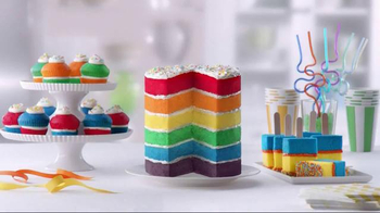 Pillsbury Funfetti Bold TV Spot, 'No Limit'