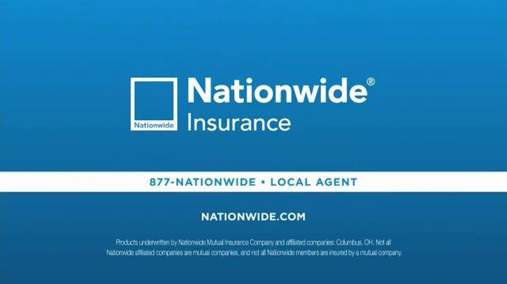 Car Insurance Deductible >> Nationwide Insurance TV Commercial, 'Features' - iSpot.tv