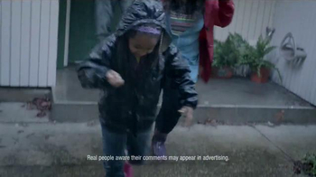 Swiffer Wetjet Tv Commercial Mopping Up Muddy Messes