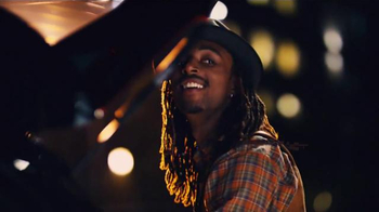 2015 Honda Fit TV Spot, 'Meant for You. Fit for You' Featuring Questlove - Thumbnail 10