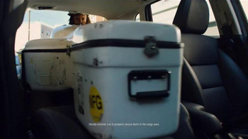 2015 Honda Fit TV Spot, 'Meant for You. Fit for You' Featuring Questlove - Thumbnail 2