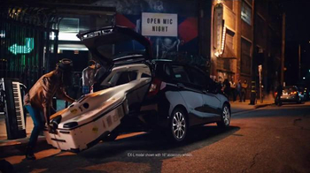 2015 Honda Fit TV Spot, 'Meant for You. Fit for You' Featuring Questlove - Thumbnail 9