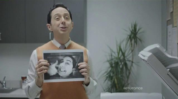 Esurance TV Spot, 'Milton: Photography Fanatic'
