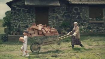Mr. Clean Liquid Muscle TV Spot, 'Grandma'