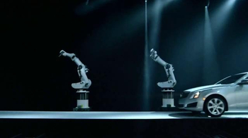 Cadillac Summer's Best Event TV Spot, 'Robot Arms' - Thumbnail 6