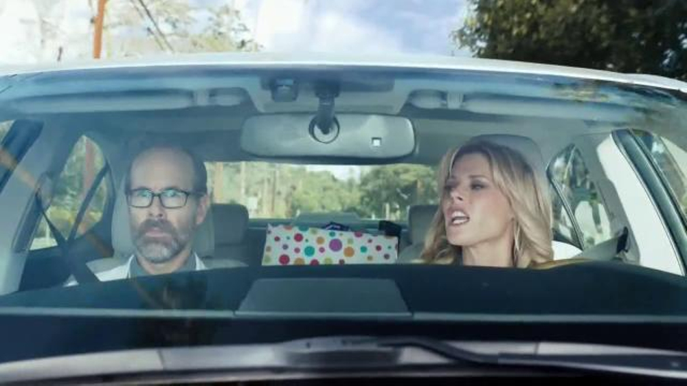 bridgestone driveguard tv commercial featuring julie bowen ispottv