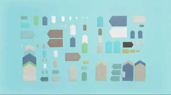 Sherwin-Williams HGTV Coastal Cool Collection TV Spot, 'Keep It Cool' - Thumbnail 7