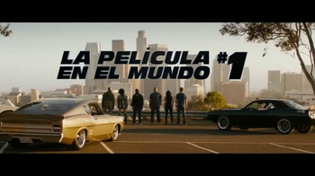 furious 7 tv movie trailer ispottv