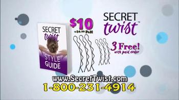 Secret Twist TV Spot - Thumbnail 7
