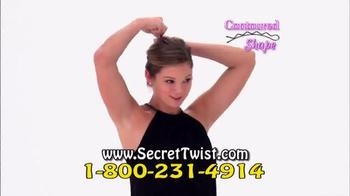 Secret Twist TV Spot - Thumbnail 3