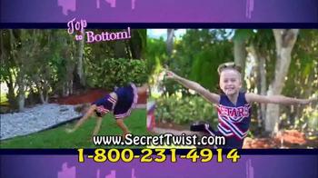 Secret Twist TV Spot - Thumbnail 5