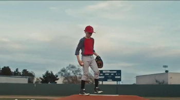 Pitch, Hit and Run TV Spot, 'MLB Youth Competition'