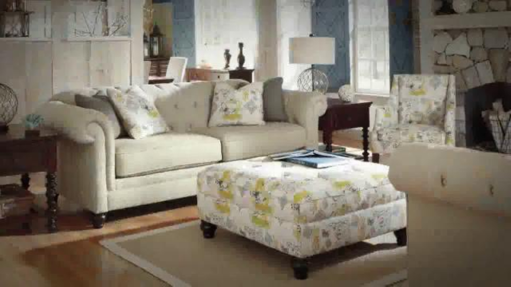 ashley furniture homestore urbanology tv commercial, 'great deals