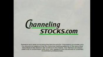 Channeling Stocks TV Spot, 'Stapler' - Thumbnail 6