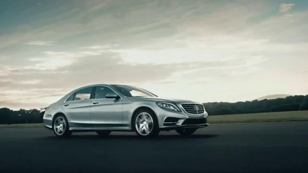 mercedes benz tv commercial 39 crashworthy 39