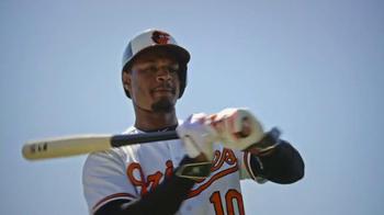 MLB.com At Bat TV Spot, 'Not Playing Baseball' Featuring Adam Jones - Thumbnail 8