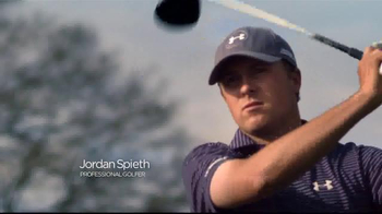 It Can Wait TV Spot, 'Golf Tour' Featuring Jordan Spieth