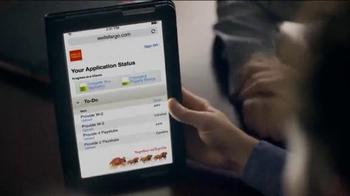 Wells Fargo Your Loan Tracker TV Spot, 'Life's Big Moments'