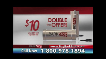 BARK Stop TV Spot - Thumbnail 8