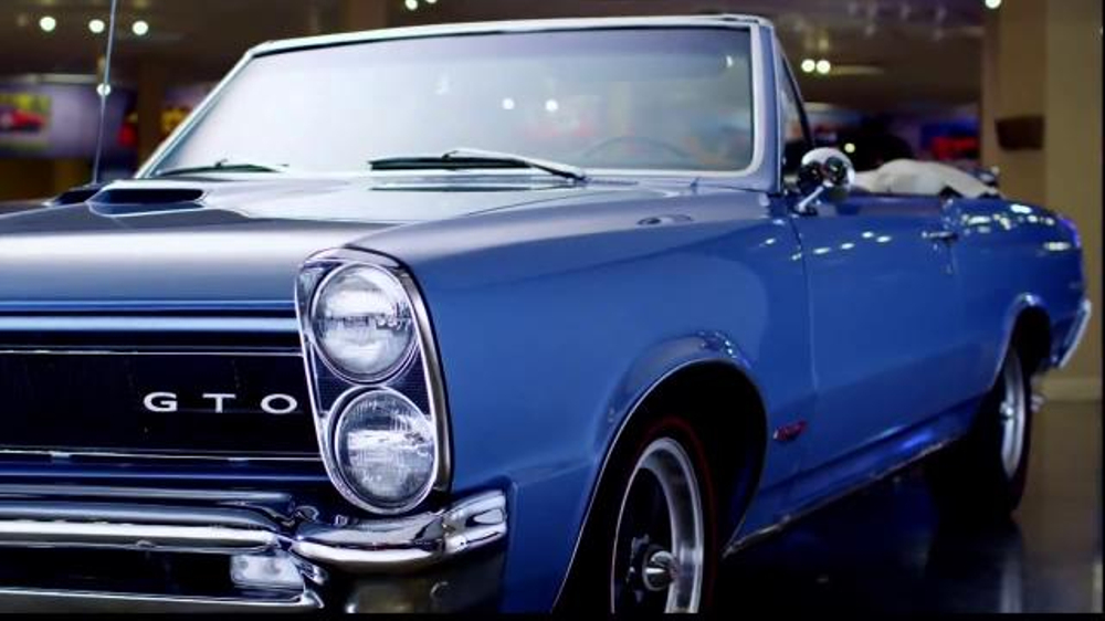 Gateway Classic Cars Tv Commercial Letting Go Ispot Tv