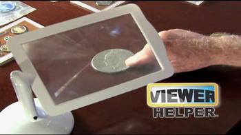 Viewer Helper TV Spot, 'Get a Closer Look' - Thumbnail 2