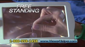Viewer Helper TV Spot, 'Get a Closer Look' - Thumbnail 3