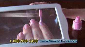 Viewer Helper TV Spot, 'Get a Closer Look' - Thumbnail 5