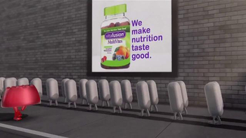 VitaFusion MultiVites TV Spot, 'Something Better'