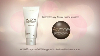 Aczone TV Spot, 'Mirror Faces' - Thumbnail 5