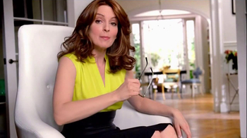 Garnier Nutrisse Nourishing Color Foam TV Spot, \'Talk\' Featuring Tina Fey