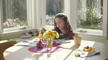 Yoplait Light TV Spot, 'Swapportunity: Cupcakes'