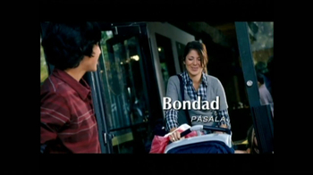 La Fundación para una Vida Mejor TV Spot, 'La Bondad' [Spanish]