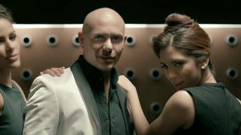 Dodge Dart TV Spot, 'Cómo Hacer Un Auto' Con Pitbull [Spanish]