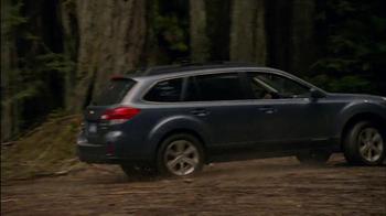 Subaru TV Spot, 'Painting Easel' - Thumbnail 4