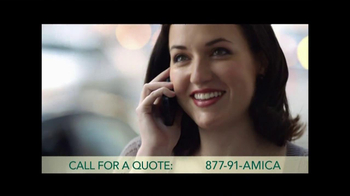 Amica TV Spot, 'Every' - Thumbnail 4