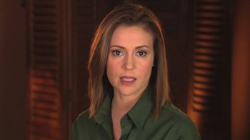 UNICEF TV Spot, 'What Would You Do?' Featuring Alyssa Milano - Thumbnail 2