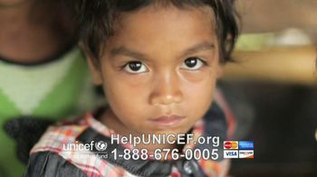 UNICEF TV Spot, 'What Would You Do?' Featuring Alyssa Milano - Thumbnail 7