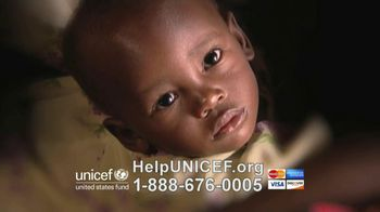 UNICEF TV Spot, 'What Would You Do?' Featuring Alyssa Milano - Thumbnail 9