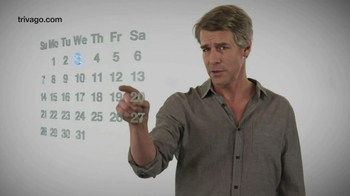 trivago TV Spot, 'Ideal Hotel' - Thumbnail 5