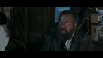 Priceline.com TV Spot, 'Gulag' Featuring William Shatner, Kaley Cuoco - Thumbnail 4