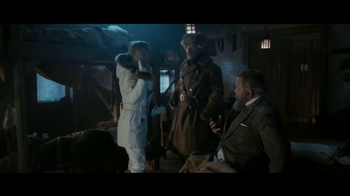 Priceline.com TV Spot, 'Gulag' Featuring William Shatner, Kaley Cuoco - Thumbnail 5