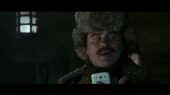 Priceline.com TV Spot, 'Gulag' Featuring William Shatner, Kaley Cuoco - Thumbnail 9