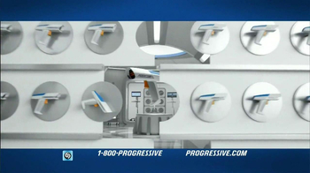 Progressive Name Your Price Tool TV Spot, 'Despicable Me 2' - Thumbnail 3
